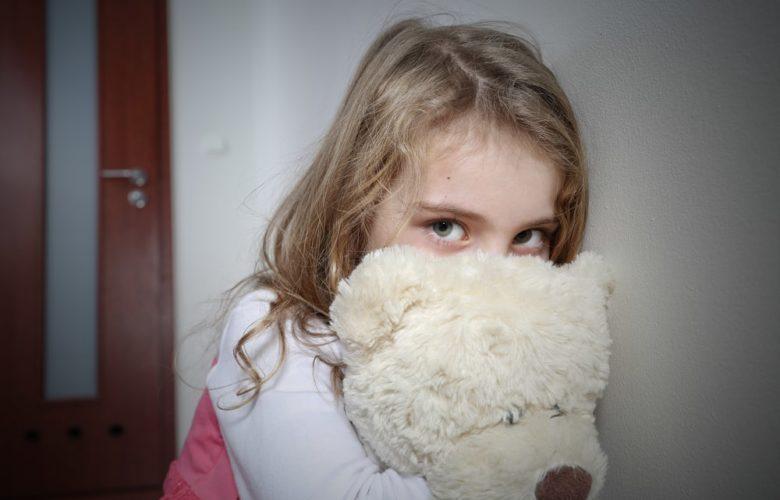 Depositphotos 62762373 s 2019 min 780x500 Признаки Аутизма У Детей 2, 3, 4, 5 И 7 Лет