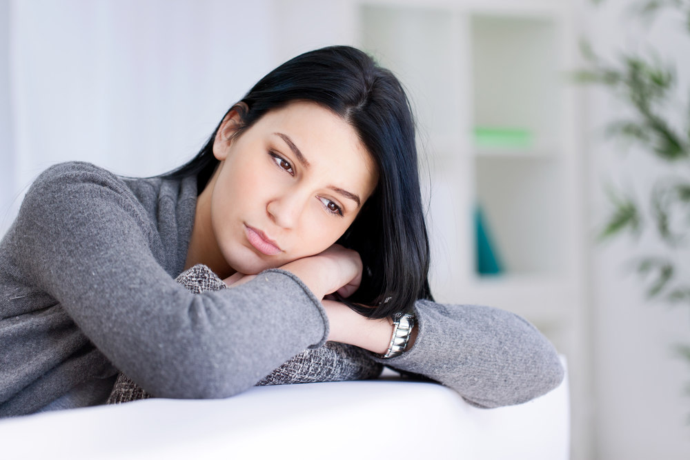 Как вылечить послеродовую депрессию