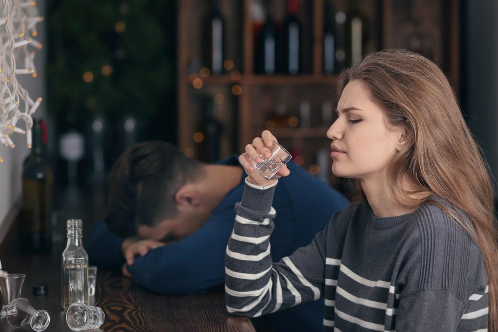 Избавление от алкогольной зависимости самостоятельно
